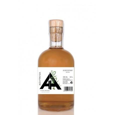 Licor Tostado Aquitania