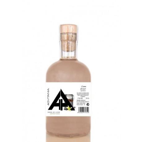 Crema de Orujo Aquitania