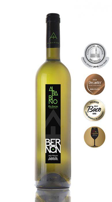 Bernón2018
